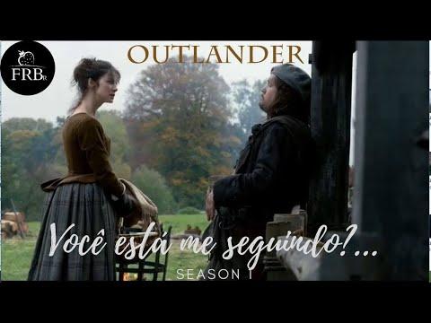 Outlander - Ep. 102 #FrasersRidgeBrasil #Outlander #TrechoOutlander