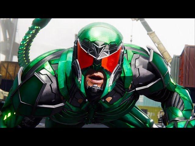 SCORPION & RHINO | Spider-Man - Part 11