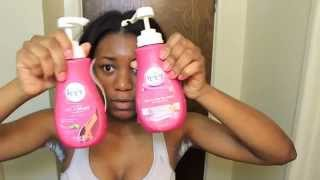 Veet Hair Removal Cream | Demo | Never Shave Again!!
