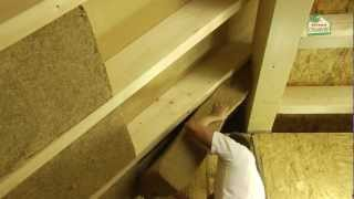Thermo-Chanvre - Les matériaux de construction et d'isolation naturel