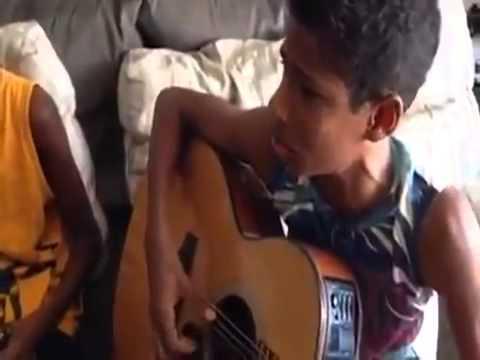 Lucas e Gabriel  O Mandamento   Feat  Sandro Nazireu Daniel e Samuel 2015