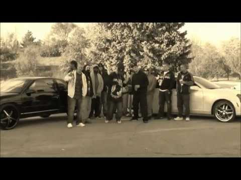 Still Breathin Official Music Video By : Mysterious, D Bro & Dave T