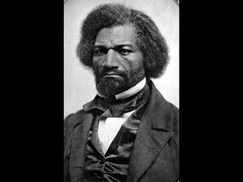 Frederick Douglass: 'A War Upon the Immortal Spirit'