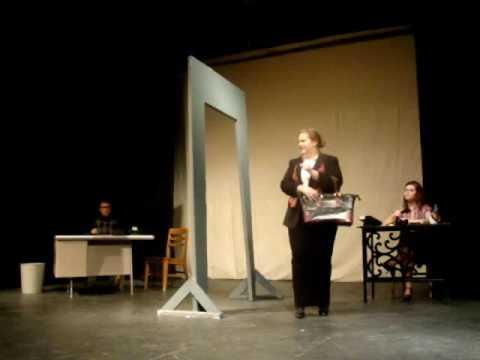 Hard Candy Part 1-Wahpeton High School Play