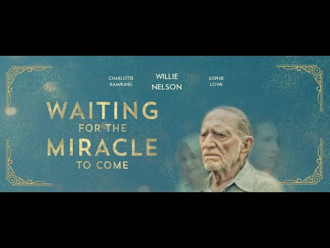 Waiting for the Miracle to Come trailer Lian Lunson's cut