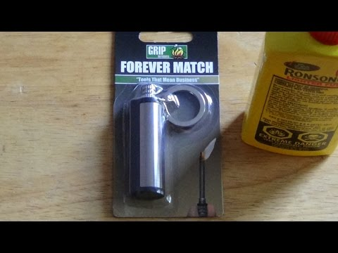 Forever Match By:Grip ( Product Review)