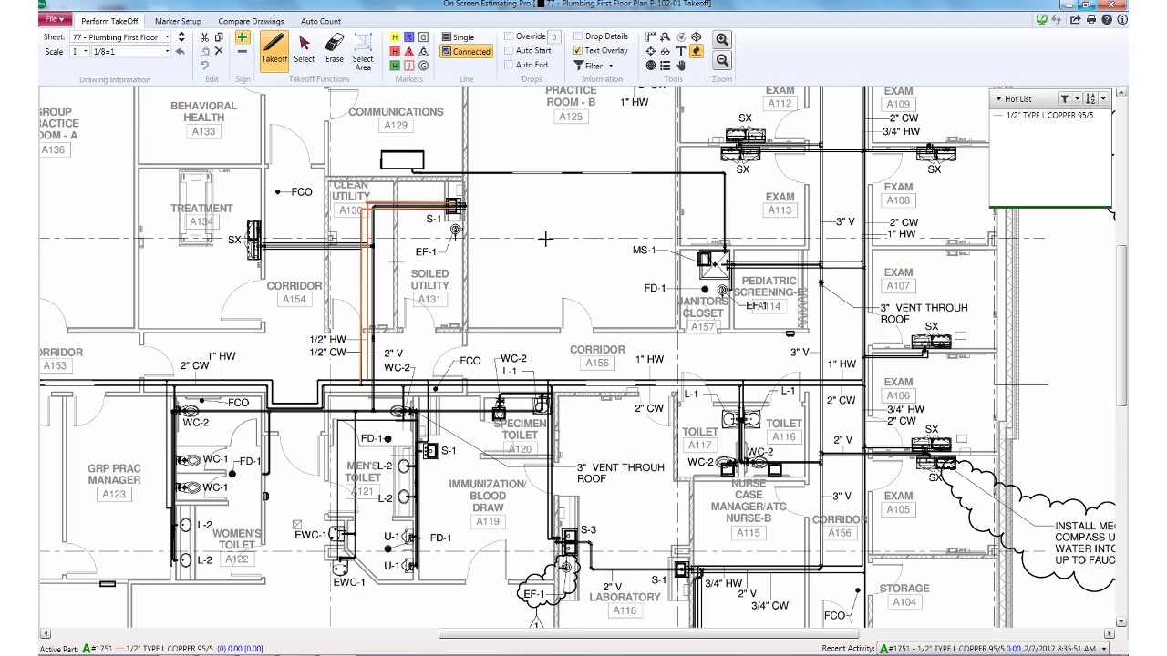 Plumbing Estimating Software Reviews and Pricing - 2019