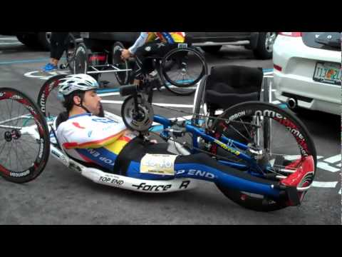 Transferencias sillas deportivas sillas de ruedas youtube - Ruedas para mueble ...