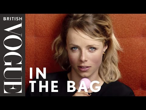 Edie Campbell: In the Bag   Episode 9   British Vogue