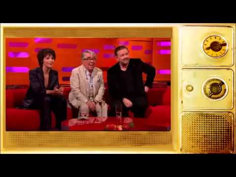 The Graham Norton Show S15E3   Juliette Binoche, Ricky Gervais, Ronnie Corbett, Imelda May