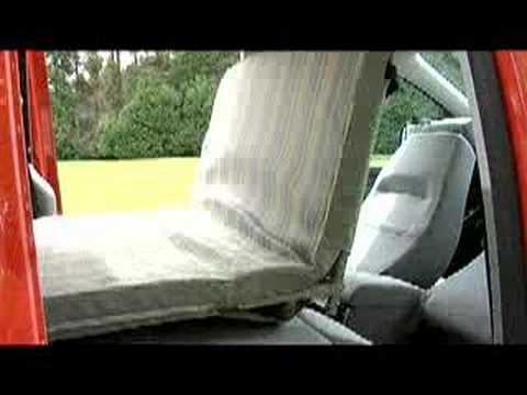 volkswagen caddy camper promo youtube. Black Bedroom Furniture Sets. Home Design Ideas