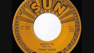 $ F-OLDING MONEY $  / TOMMY BLAKE -1959