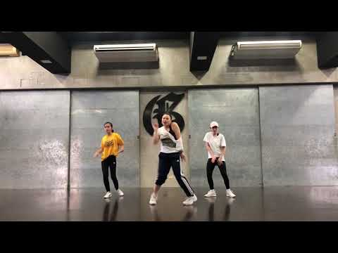 2002 dance class | Jackie Gonzaga