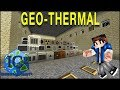 Getting Started - Industrial Craft 2 1.12 Mod: Geothermal Generator