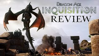 dragon Age Inquisition PC Review  Gameplay & Performance