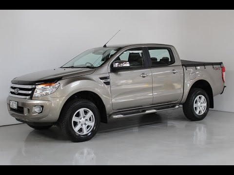 ford ranger xlt 2012 4x4 car review team hutchinson ford