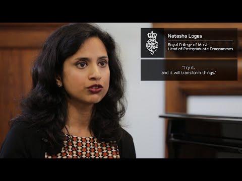 Customer Testimonials - Royal College of Music