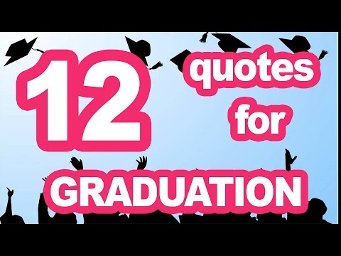 quotes for graduation inspirational quotes for graduation