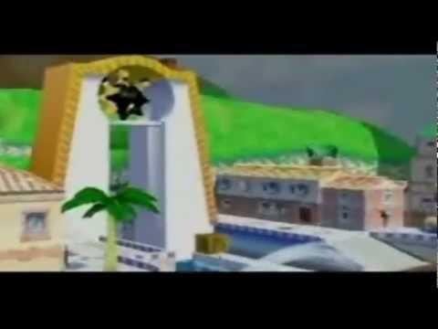 Gaming Tourist: Isle Delfino