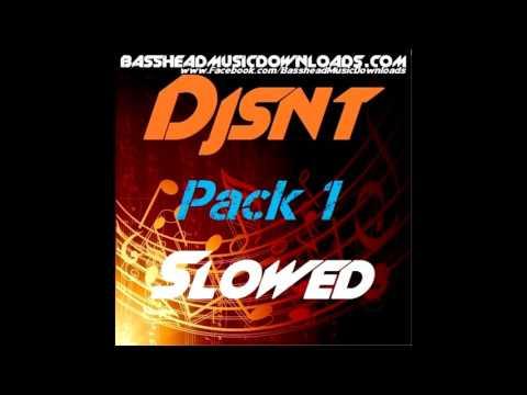 Doffo - Atmospheric [Slowed]   DJSNT