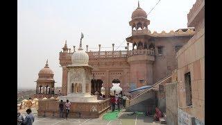 श्री राधा रानी मंदिर बरसाना  मथुरा   Shree Radha Rani Mandir     Barsana Mathura Uttar Pradesh