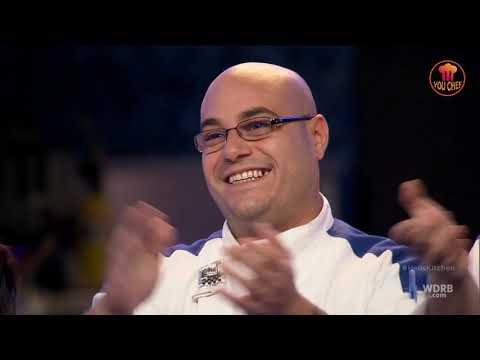 Адская кухня — Hell's Kitchen — 15 сезон 8 серия