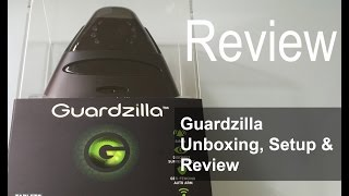 Guardzilla  All-In-One Video Security System(Guardzilla All-In-One Video Security System This is my review of the Guardzilla security system. Product link: http://amzn.to/1JzP53r Thanks for watching!, 2015-08-28T00:51:11.000Z)