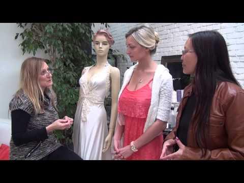Gordana Gehlhausen interview at Goga boutique