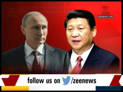 China to join Russian forces in battle against ISIS