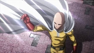 One Punch Man Epic Battle Amv Jam Project The Hero!!