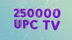 250'000 UPC TV Boxen in den Schweizer Haushalten