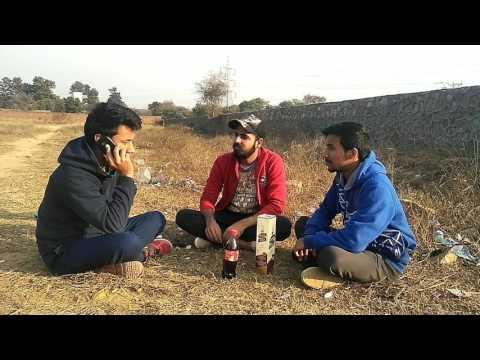 Bc friends ( daru party)