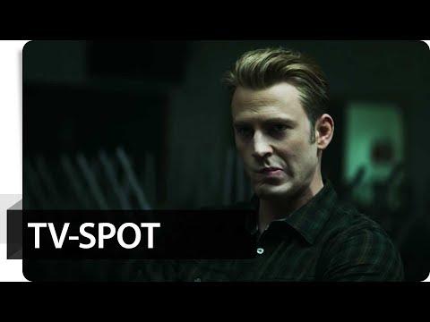 AVENGERS: ENDGAME – Super Bowl TV-Spot | Marvel HD