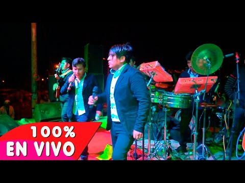 LOS VIÑALES DEL PERU™ ✔ En vivo  Huancarqui - La chismosa - EROS Entertainment ® 2016