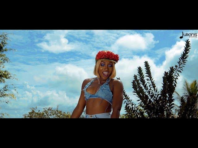 Nailah Blackman - O Lawd Oye