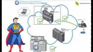Защита виртуализации с vGate(, 2015-07-28T08:42:26.000Z)