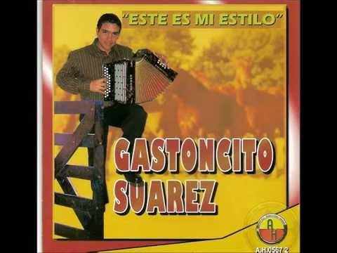GASTONCITO SUAREZ - Como Gato En Una Orqueta