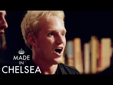TRAILER: Made in Chelsea S13-Ep7 | Monday 9pm | E4