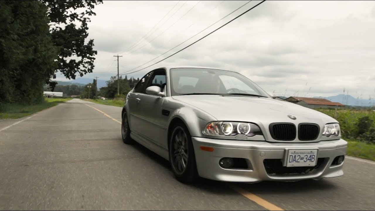 bmw e46 m3 review is it really that good youtube. Black Bedroom Furniture Sets. Home Design Ideas