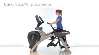 Arc Trainer vs Elliptical vs AMT - Cybex - GymCompany