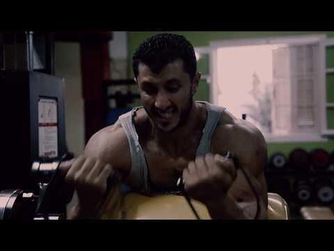 أبطال تونس  - المدمرون  (فيديو تحفيزي) Tunisia Body Building Motivation Hardcore