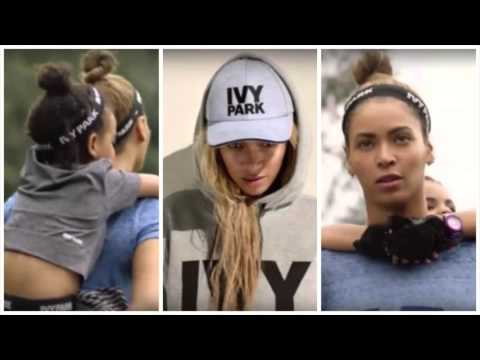Is Beyonce Fitness Clothing Line Ivy Park Really Dope Or Just Another Way To Make Money ?