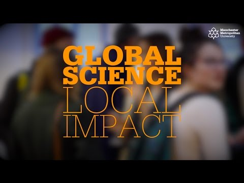 Global Science Local Impact