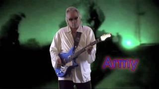 Merrell Fankhauser: Star Spangled Banner (US National Anthem) Surf Inst