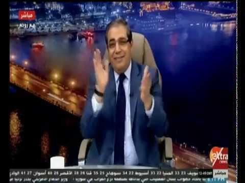 الآن | مخرج تلفزيوني : إعلام الإخوان هدفه الهزيمة النفسية للمصريين