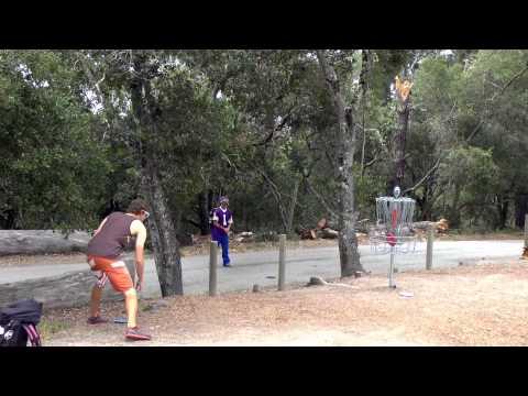Battle of the Eras - Part 1 - Paul McBeth, Simon Lizotte, Nate Sexton, and Kyle Sawtelle