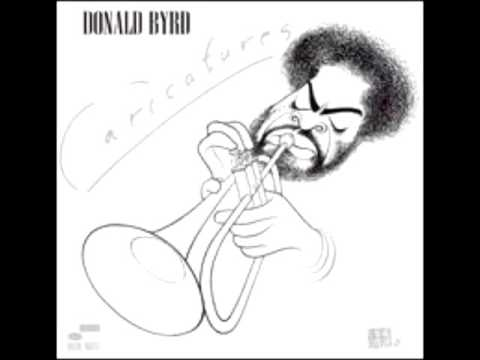 Donald Byrd - Caricatures (1976)