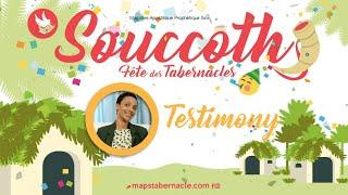 SOUCCOTH 2020 - Pastor Virginie's  Testimony