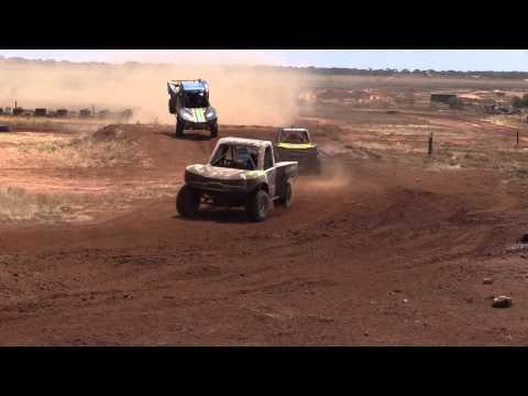 Travis Milburn Insane Racing