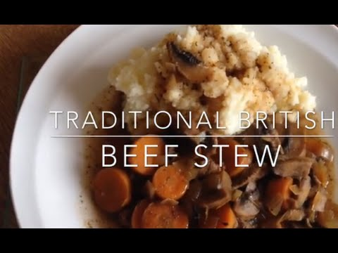 Slimming World Slow Cooker Recipes | Syn Free Beef Stew